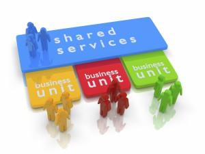 Shared Service Center