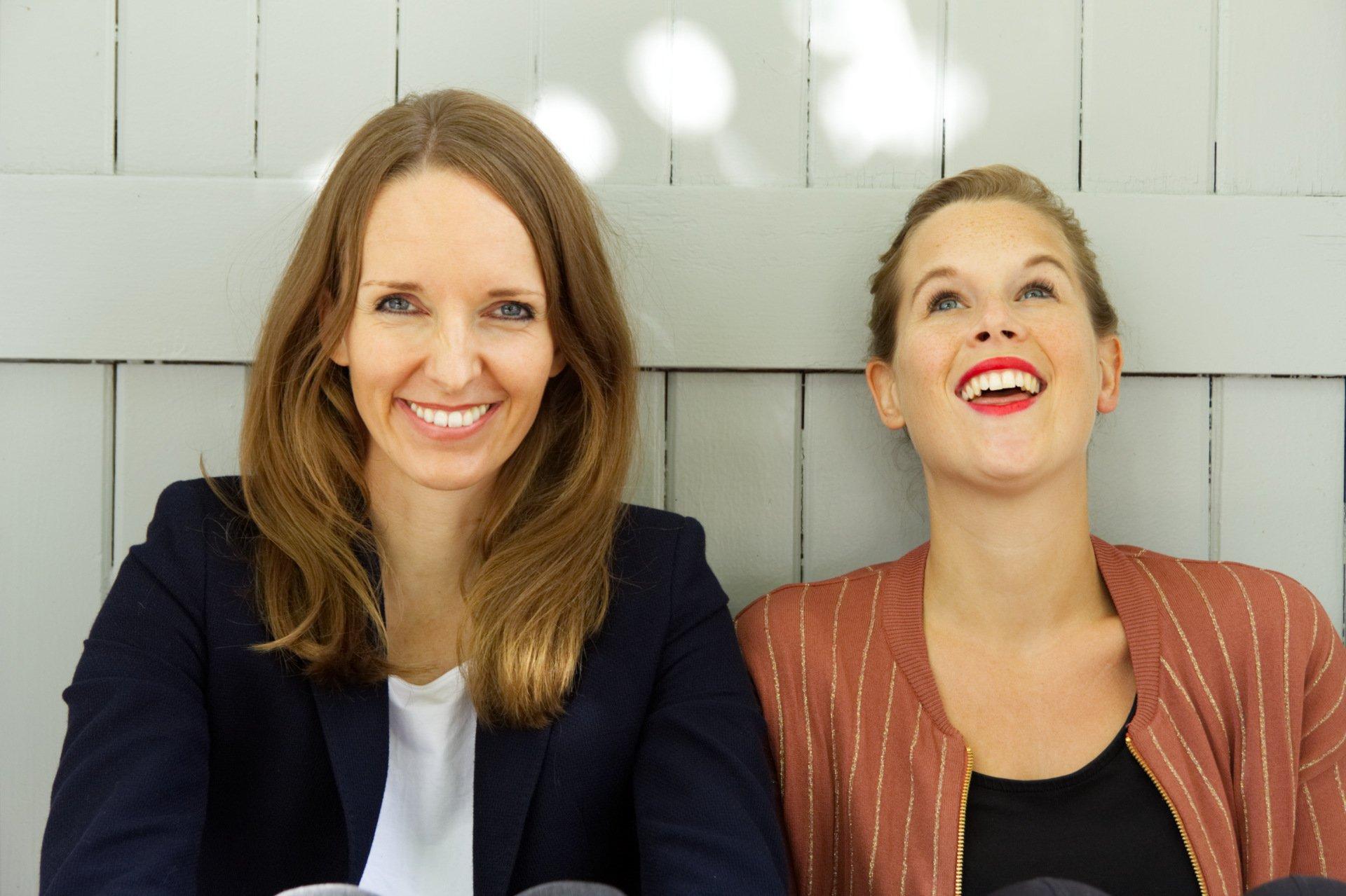 7 Fragen – das Update mit Anna Kaiser und Jana Tepe von Tandemploy