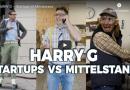 Startups vs Mittelstand