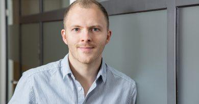 7 Fragen an Moritz Hofmann von clockodo