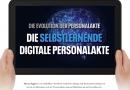Künstliche Intelligenz in der Personalarbeit – die selbstlernende digitale Personalakte