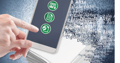 Digitale Prozesse als Krisenschutz?