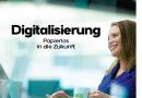 Mit Hilfe der Digitalisierung nicht zurück zur Normalität